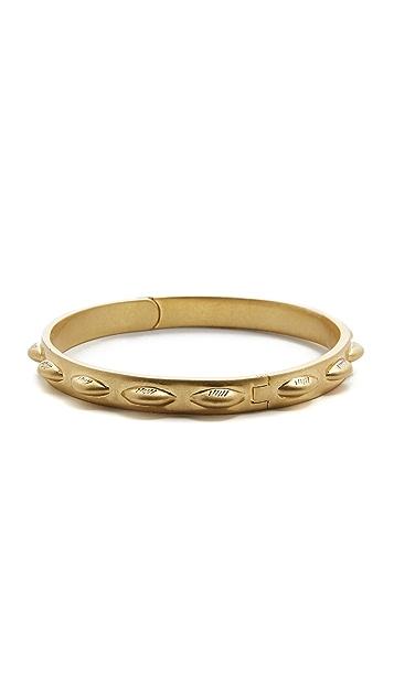 Madewell Tunisia Bangle Bracelet