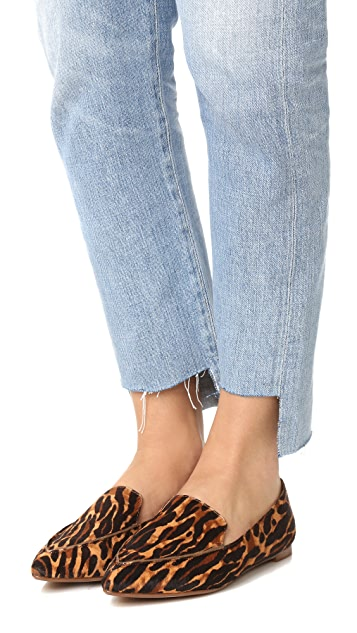Madewell Lou Loafers