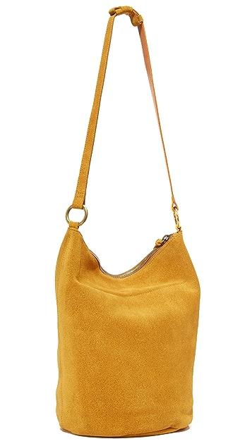 Madewell O Ring Hobo Bag