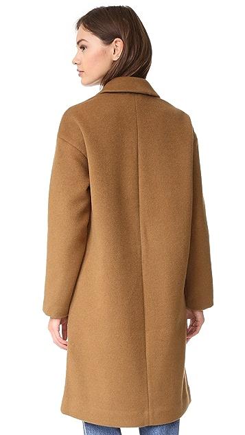 Madewell Monsieur Coat