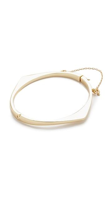 Madewell Double Arc Bracelet