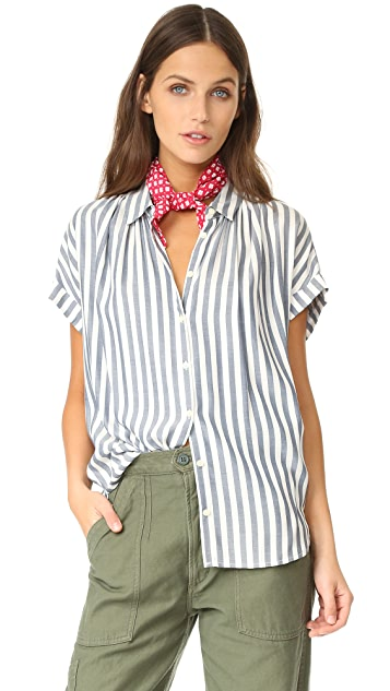 352f0a4b Madewell Central Shirt | SHOPBOP