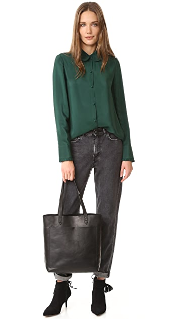 Madewell The Medium Transport Tote