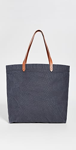 Madewell - Canvas Transport Tote