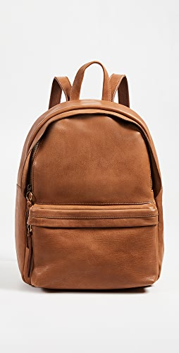 Madewell - The Lorimer Backpack
