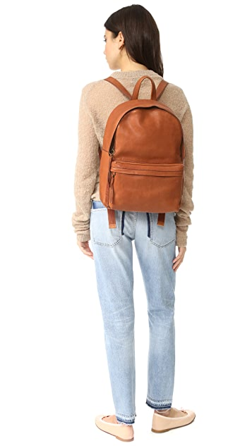 Madewell The Lorimer Backpack