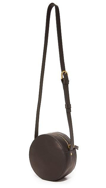 Madewell Circle Cross Body Bag