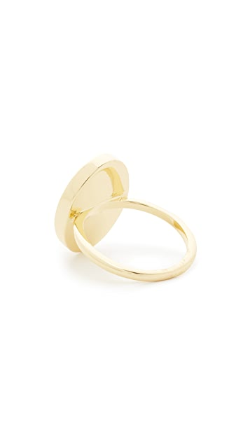 Madewell Classic Ring