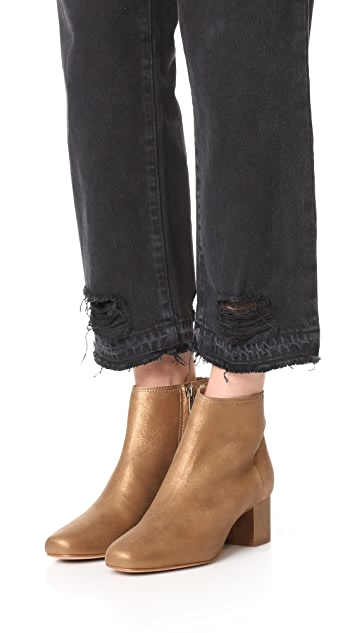 Madewell Margot Boots