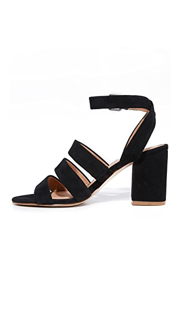 Madewell Maria Sandals