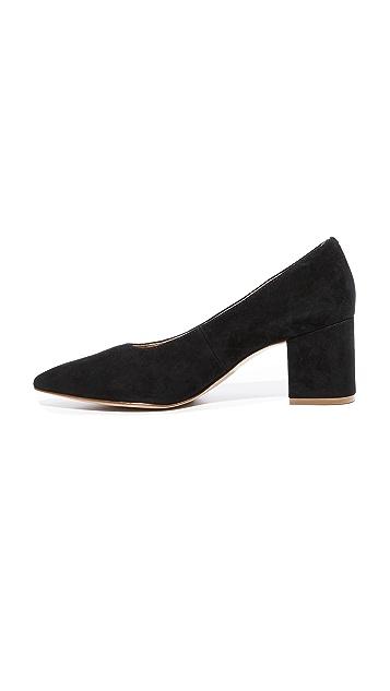Madewell Rivka Heels