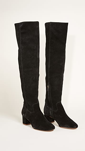 Madewell Walker Boots