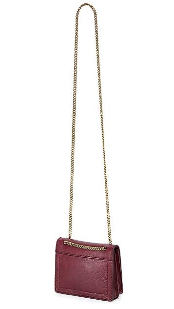Madewell The Chain Crossbody Bag