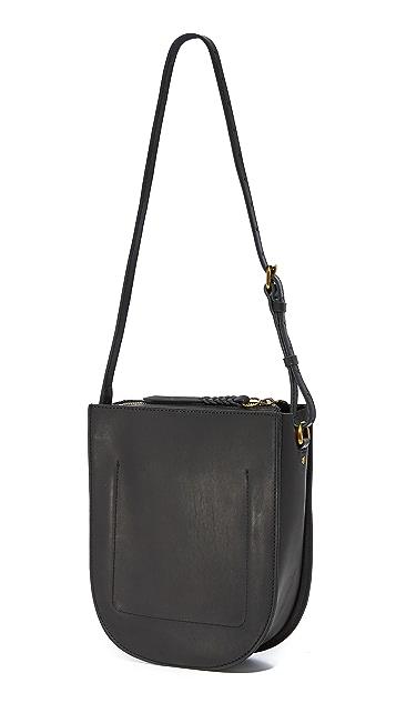 Madewell The Juniper Shoulder Bag