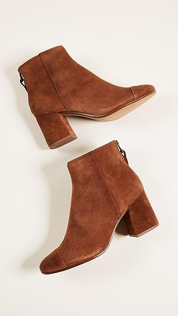 Madewell Glenda Boots