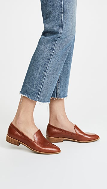 Madewell Perin Loafers