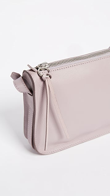 Madewell Simple Cross Body Bag