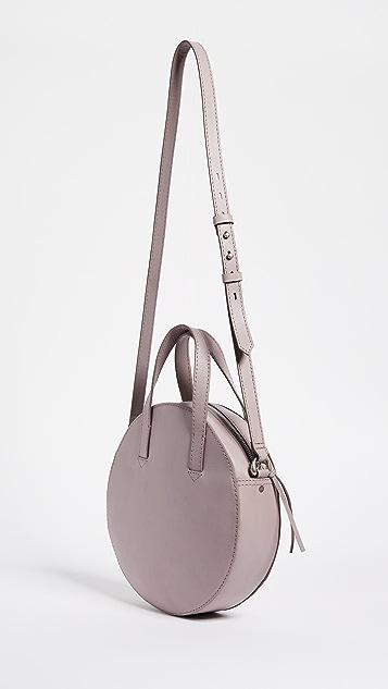 Madewell Juno Circle Shoulder Bag