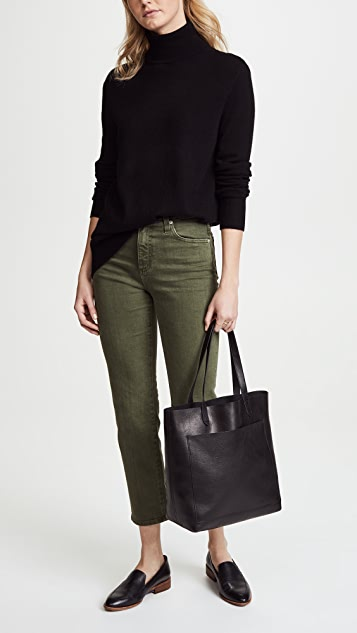 Madewell Medium Transport Tote