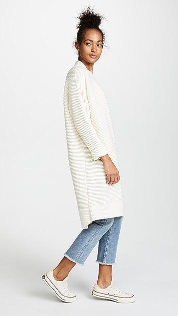 Madewell Blanket Jacket