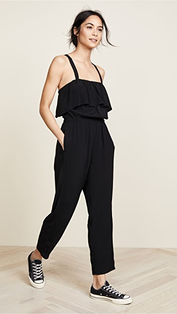 4bc73897cb8d Madewell Apron Ruffle Jumpsuit