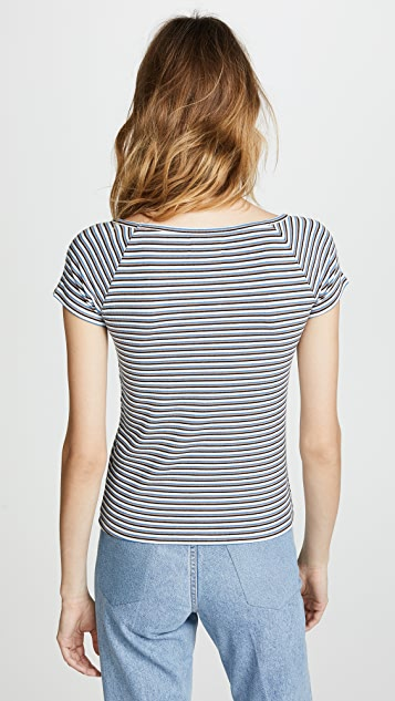 Madewell Canal Top