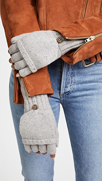 Madewell Convertible Mittens