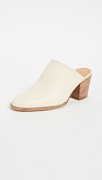 Looking For Cheap Online H?gl Chain detail mules 2018 Unisex 100% Guaranteed For Sale Fast Delivery UprqP