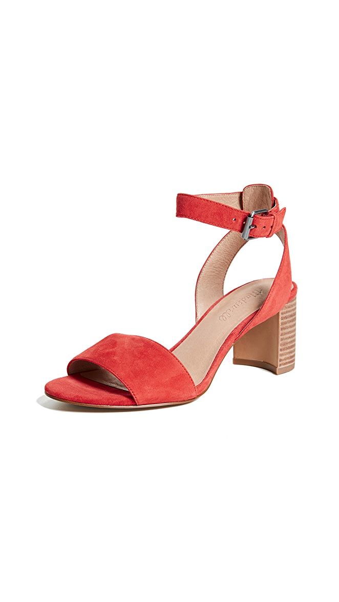 Madewell The Claudia Sandals | SHOPBOP