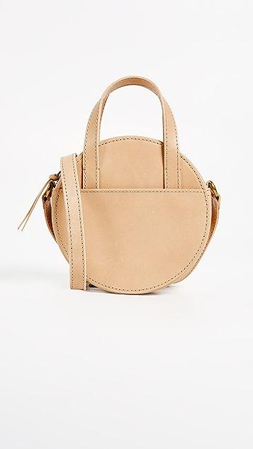 Madewell Mini Circle Cross Body Bag