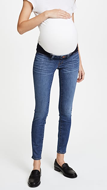 cbcadf3f78b99 Madewell Maternity Skinny Jeans | SHOPBOP