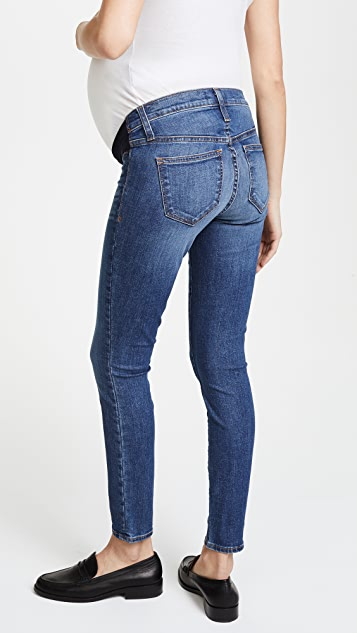 396c83f41e76c Madewell Maternity Skinny Jeans; Madewell Maternity Skinny Jeans ...