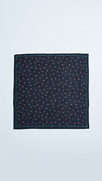 Madewell Washed Bandana