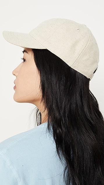 Madewell 帆布棒球帽