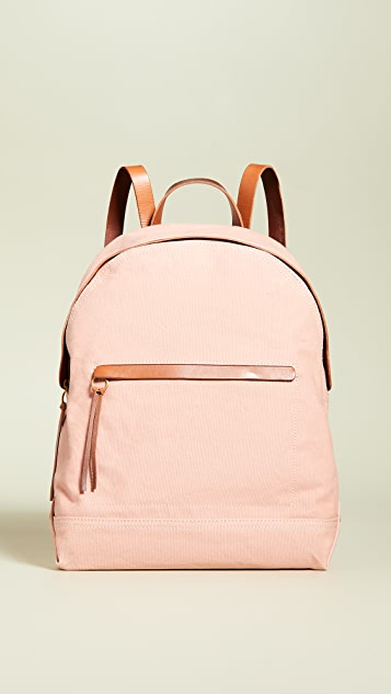 Madewell The Charleston Backpack
