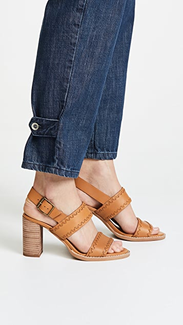 Madewell The Angie Sandals