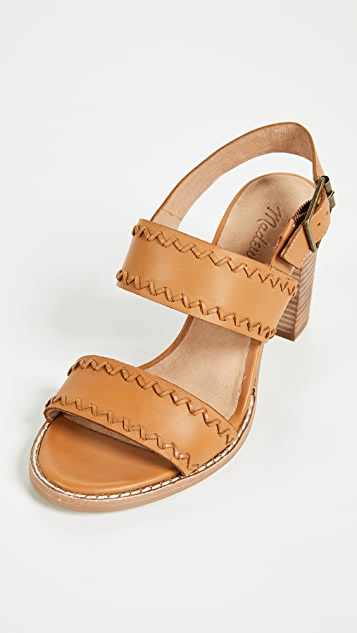 The Angie Sandals
