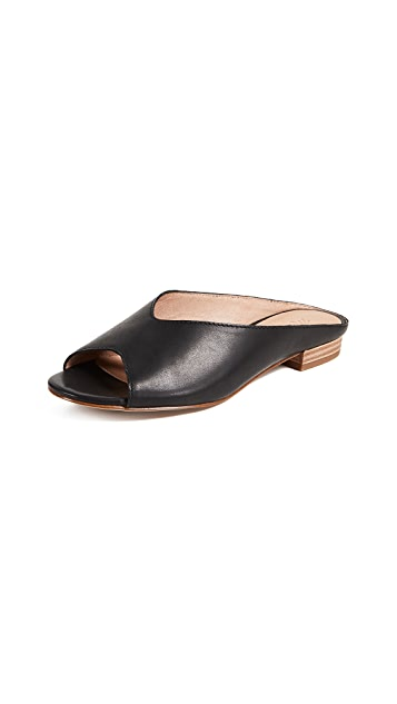 Madewell The Tavi Slides
