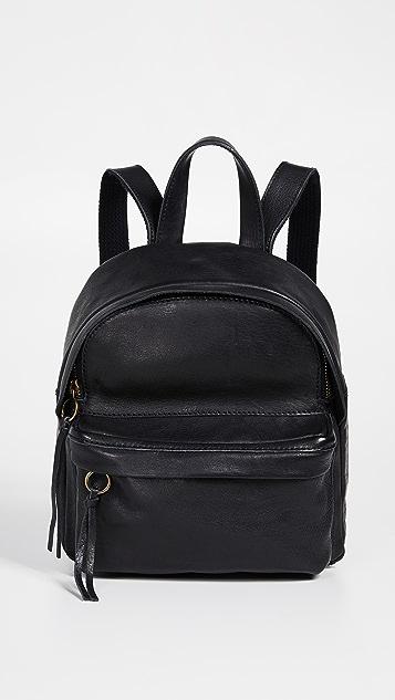 Madewell Mini Lorimer Backpack