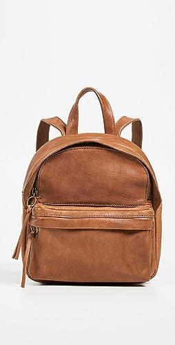 Madewell - Mini Lorimer Backpack