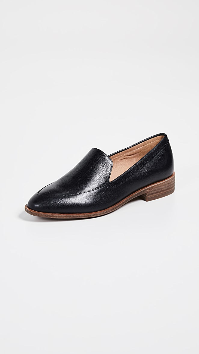d7aad823b23 Madewell The Frances Loafers