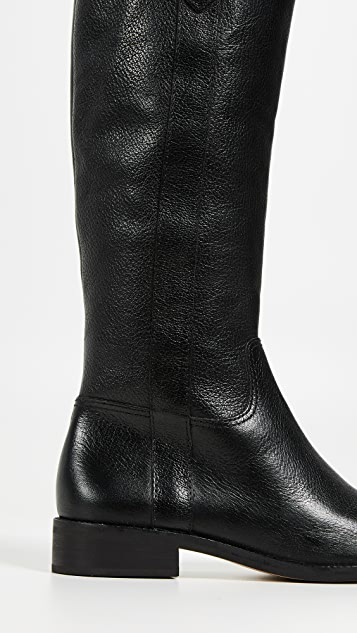 Madewell Penny Tall Boots