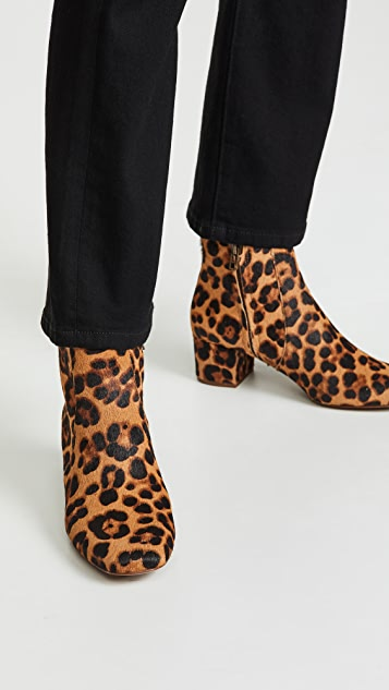 Madewell The Jada Boots