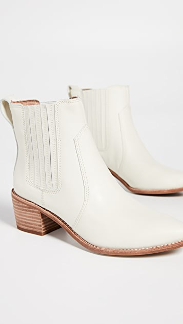 Madewell Ramsey Chelsea Boots | SHOPBOP