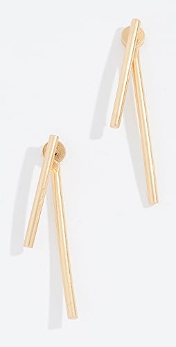 Madewell - Stembend Earrings