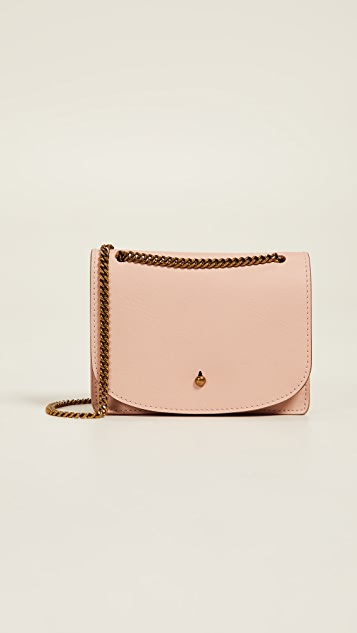 Madewell Chain Crossbody Bag