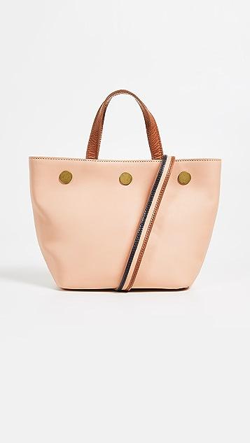 Madewell Snap Top Handle Bag