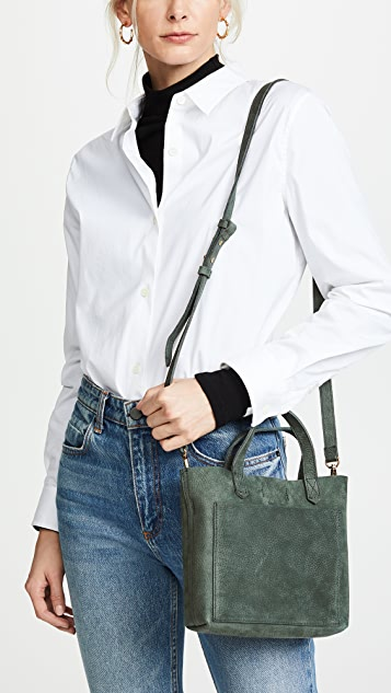 Madewell The Small Transport Crossbody Bag