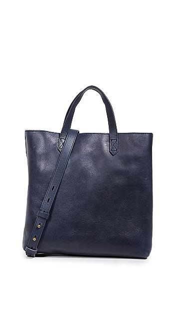 Madewell Transport Crossbody Bag