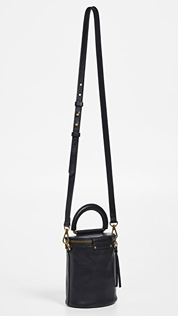Madewell D-Ring Binocular Bag